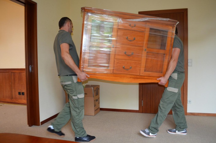 Furniture removal Luxembourg